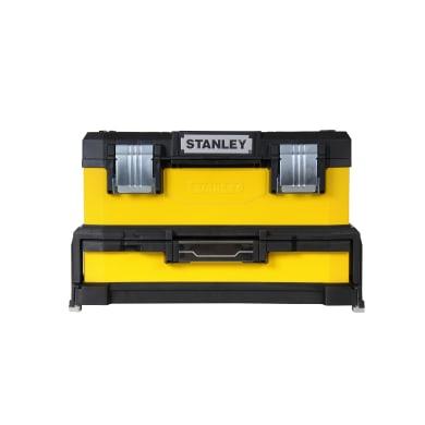 Cassetta attrezzi STANLEY L 54.7 x H 33.5 cm, profondità 28.7 mm