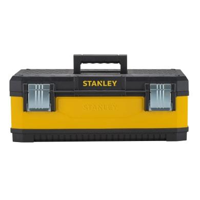 Cassetta attrezzi STANLEY L 58.4 x H 22.2 cm, profondità 29.3 mm