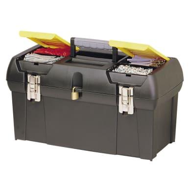 Cassetta attrezzi STANLEY L 25 x H 26 cm, profondità 250 mm