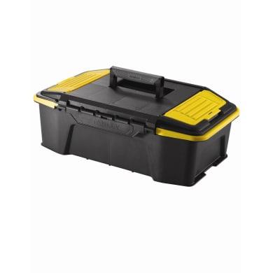 Cassetta attrezzi STANLEY L 31 x H 16.6 cm, profondità 31 mm