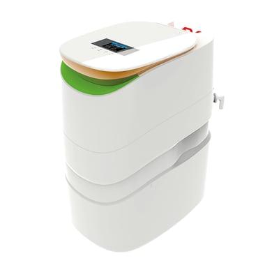 Addolcitore d'acqua 1000 m³/h per Da 4 a 6 persone