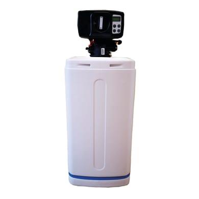 Addolcitore d'acqua 800 m³/h per Meno di 3 persone