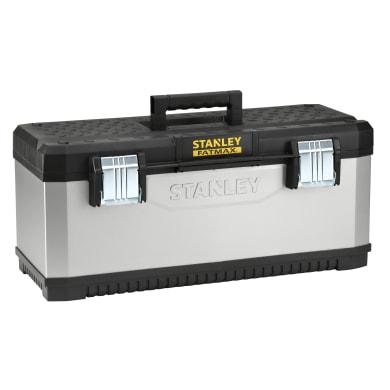 Cassetta attrezzi STANLEY FATMAX L 66.2 x H 29.5 cm, profondità 29.3 mm