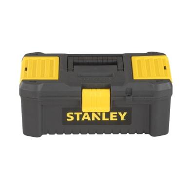 Cassetta attrezzi STANLEY L 16.6 x H 21.7 cm, profondità 17.5 mm