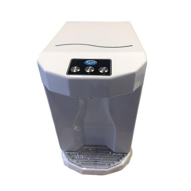 Sistema a osmosi , con carboni attivi