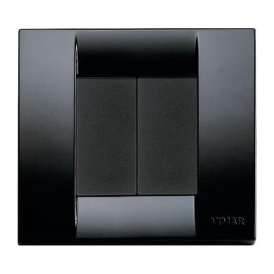 Comando smart Enocean VIMAR senza batteria Idea Classic grigio