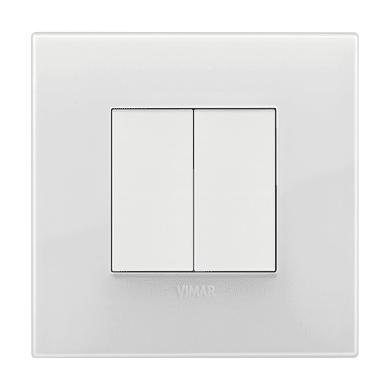 Comando smart Enocean VIMAR senza batteria Arké Classic bianco