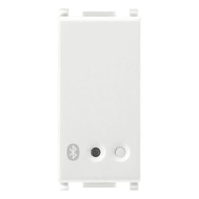 Interruttore Plana smart VIMAR bianco