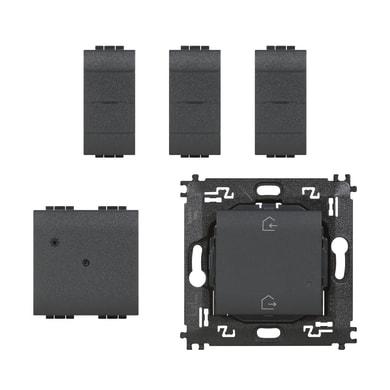 Kit luci connesse BTICINO Starter Kit  SL1000KIT Livinglight smart per interno