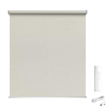 Tenda a rullo Eroll beige 100 x 250 cm