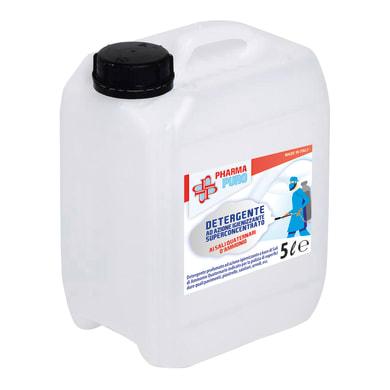 Detergente 5 litri