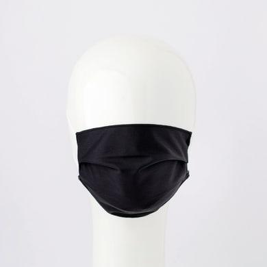 Maschera in tessuto lavabile per utilizzo non sanitario Elegante 2 pezzi