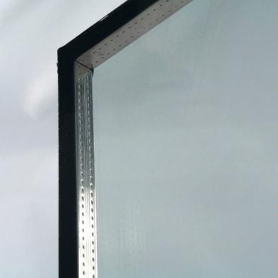 Vetro doppio stratificato trasparente Sp 12 mm