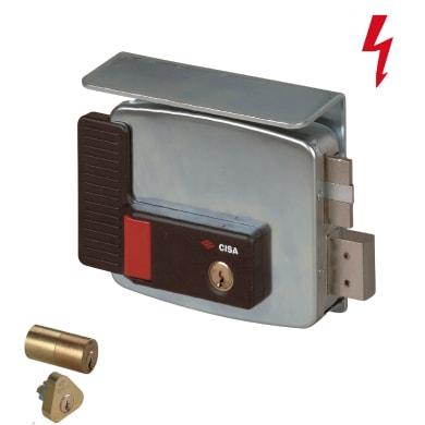Serratura elettrica