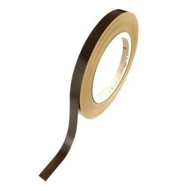 Bordo preincollato wengé 500 x 2.4 cm