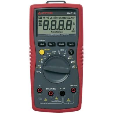 Multimetro Digitale 600V 10A FLUKE