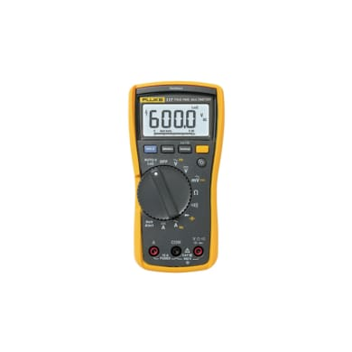 Multimetro digitale FLUKE 117