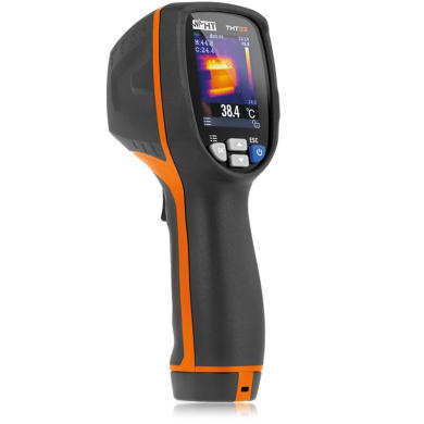 Telecamera termografica THT33