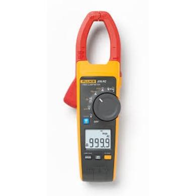 Multimetro a pinza FLUKE 376FC