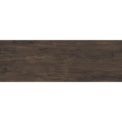 Piastrella Irati Castagno 19.5 x 180 cm sp. 5.6 mm PEI 4/5 testa di moro