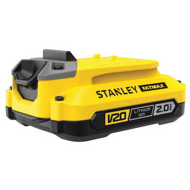 Batteria STANLEY FATMAX in litio (li-ion) 18 V 2 Ah