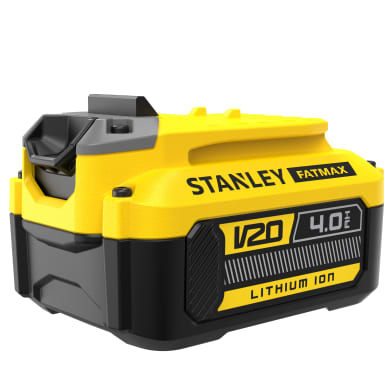 Batteria STANLEY FATMAX in litio (li-ion) 18 V 4 Ah