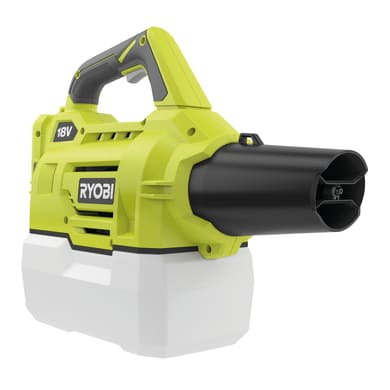Polverizzatore a batteria RYOBI RY18FGA-0 2 L