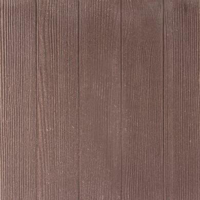 Lastra legno 50 x 50 cm