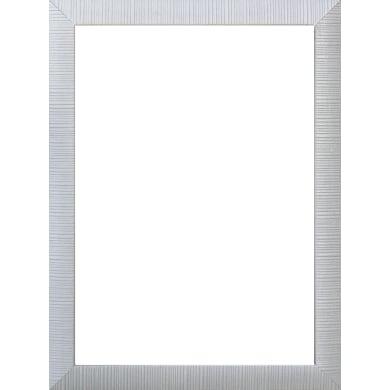 Cornice INSPIRE Soho bianco per foto da 29.7x42 cm