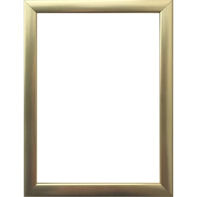 Cornice INSPIRE Glamour oro per foto da 28x35 cm