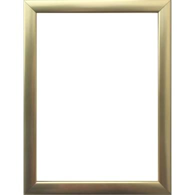 Cornice INSPIRE Glamour oro per foto da 29.7x42 cm