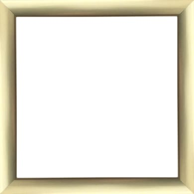 Cornice INSPIRE Glamour oro per foto da 20x20 cm