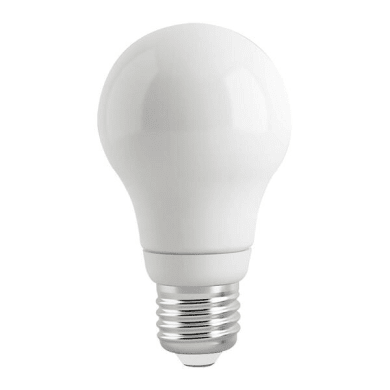 Lampadina LED, GU10, Goccia, Opaco, Luce naturale, 8W=700LM (equiv 54 W), 40°