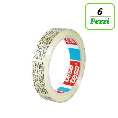 Nastro bi-adesivo TESA tesafilm® Biadesivo 33 m x 19 mm trasparente