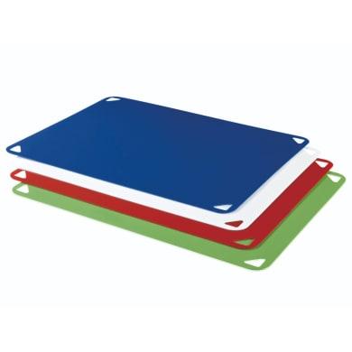 Tagliere in plastica L 20 x H 30 cm