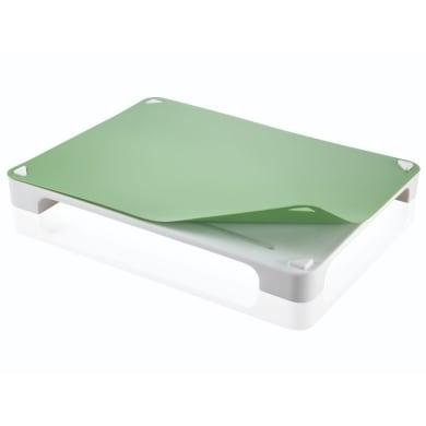 Tagliere in plastica L 41.8 x H 5 cm