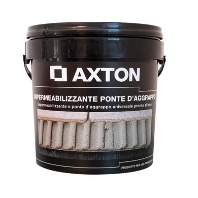 Impermeabilizzante ponte d'aggrappo AXTON 5 kg