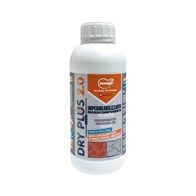 Impermeabilizzante MUNGO Dry Plus 2.0 1 l