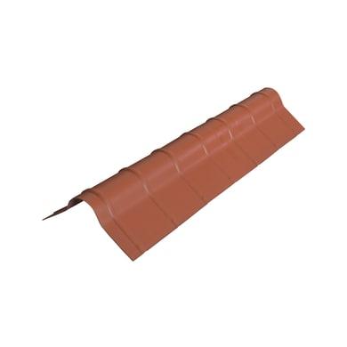 Colmo TECNOIMAC polivalente 120 x 120 cm marrone