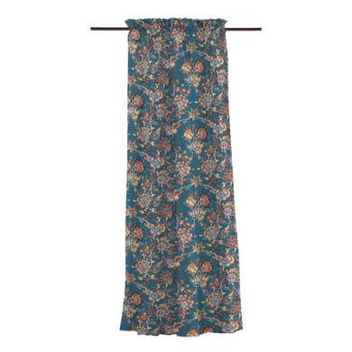 Tenda INSPIRE Ronda multicolor fettuccia con passanti nascosti 140 x 280 cm
