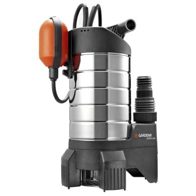 Pompa a immersione GARDENA 20000 Inox acque scure