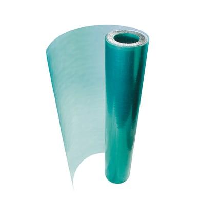 Rotolo ONDULINE Onduclair Plr Liscio in poliestere 150 x 500 cm, Sp 1 mm verde