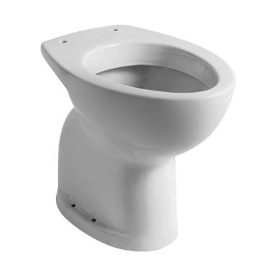 Vaso wc a parete comoda