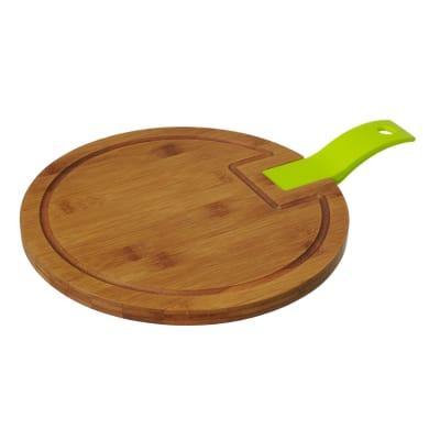 Tagliere in bambù L 35 x H 1.8 cm