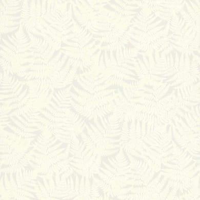 Carta da parati Sejours&Chambres Felce bianco