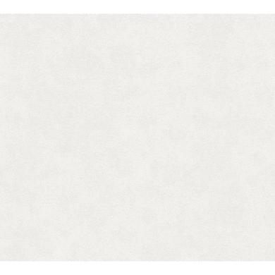 Carta da parati Popstyle Cloud crema
