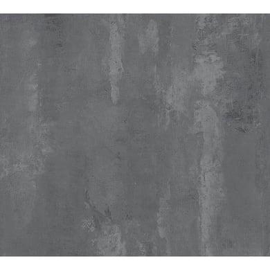 Carta da parati Newstudio Slate ardesia, 53 cm x 10.05 m