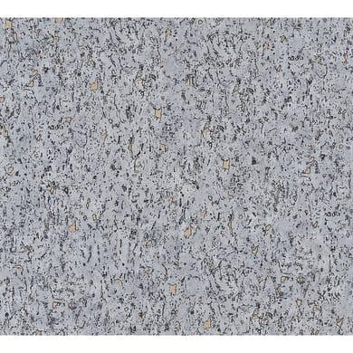 Carta da parati Newstudio Cork metallic, 53 cm x 10.05 m