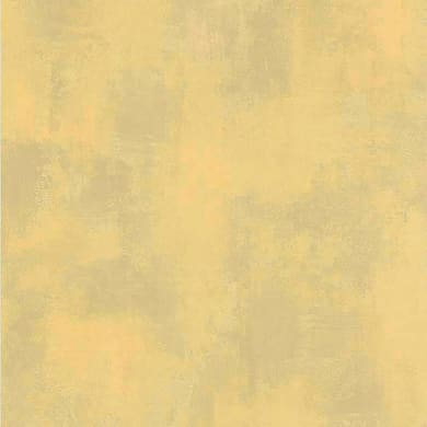 Carta da parati Couleurs&Matieres Stuck giallo