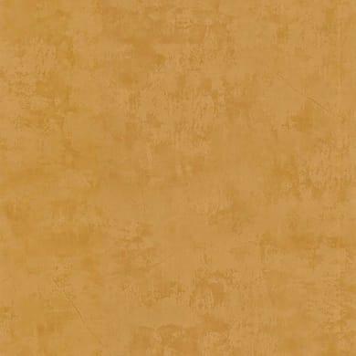Carta da parati Couleurs&Matieres Beton giallo